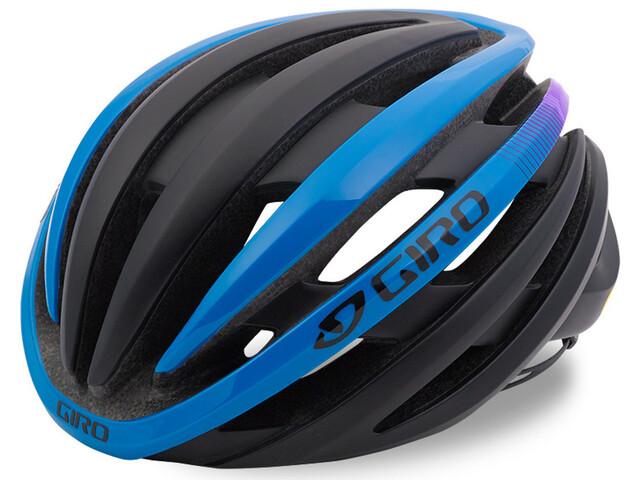 Giro Cinder Mips Fietshelm blauw/zwart